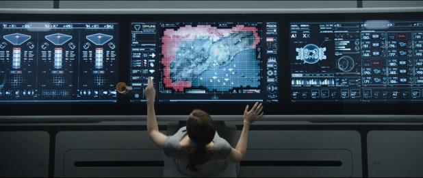 Analysis UI - Oblivion
