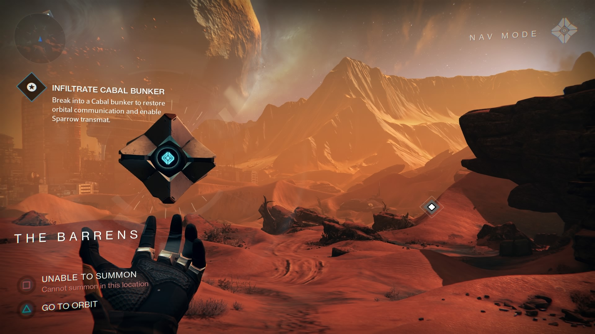 how to change nat type on ps4 destiny