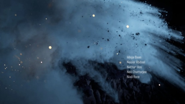 Killzone Shadow Fall - End Credits