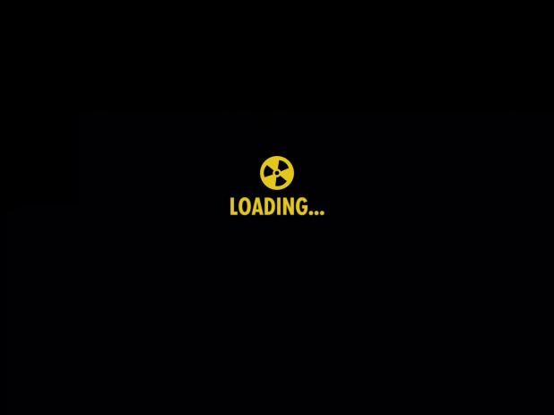 Loading UI - Fallout Shelter