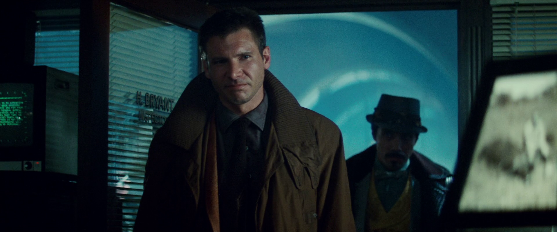 essays blade runner analysis