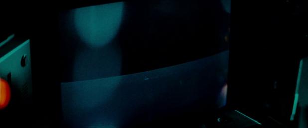 Communication UI - Blade Runner